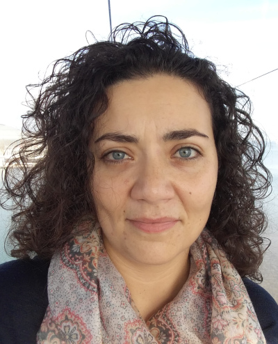 Priscila Goela