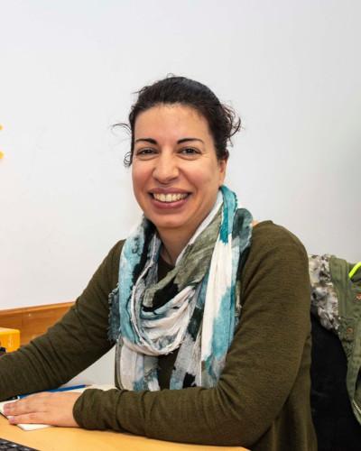 Sónia Cristina